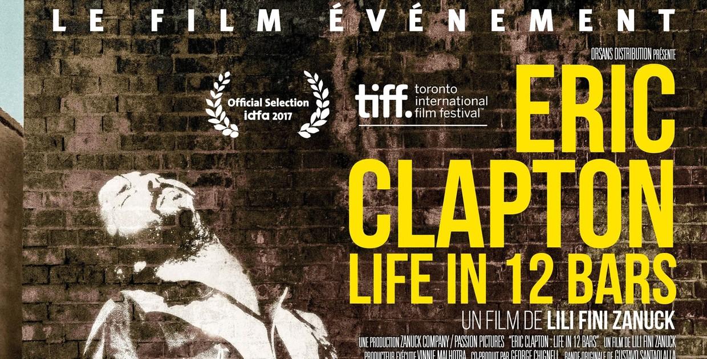 Photo du film Eric Clapton: Life in 12 Bars