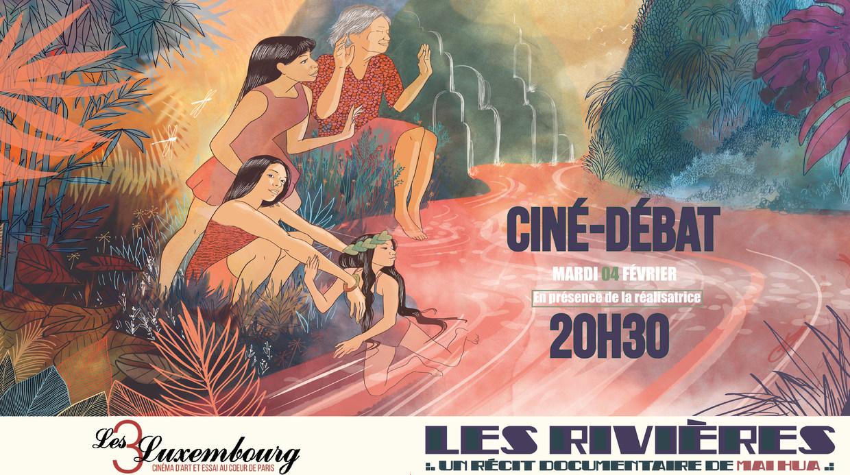 Photo du film Les Rivières