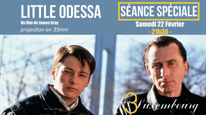 Photo du film Little Odessa
