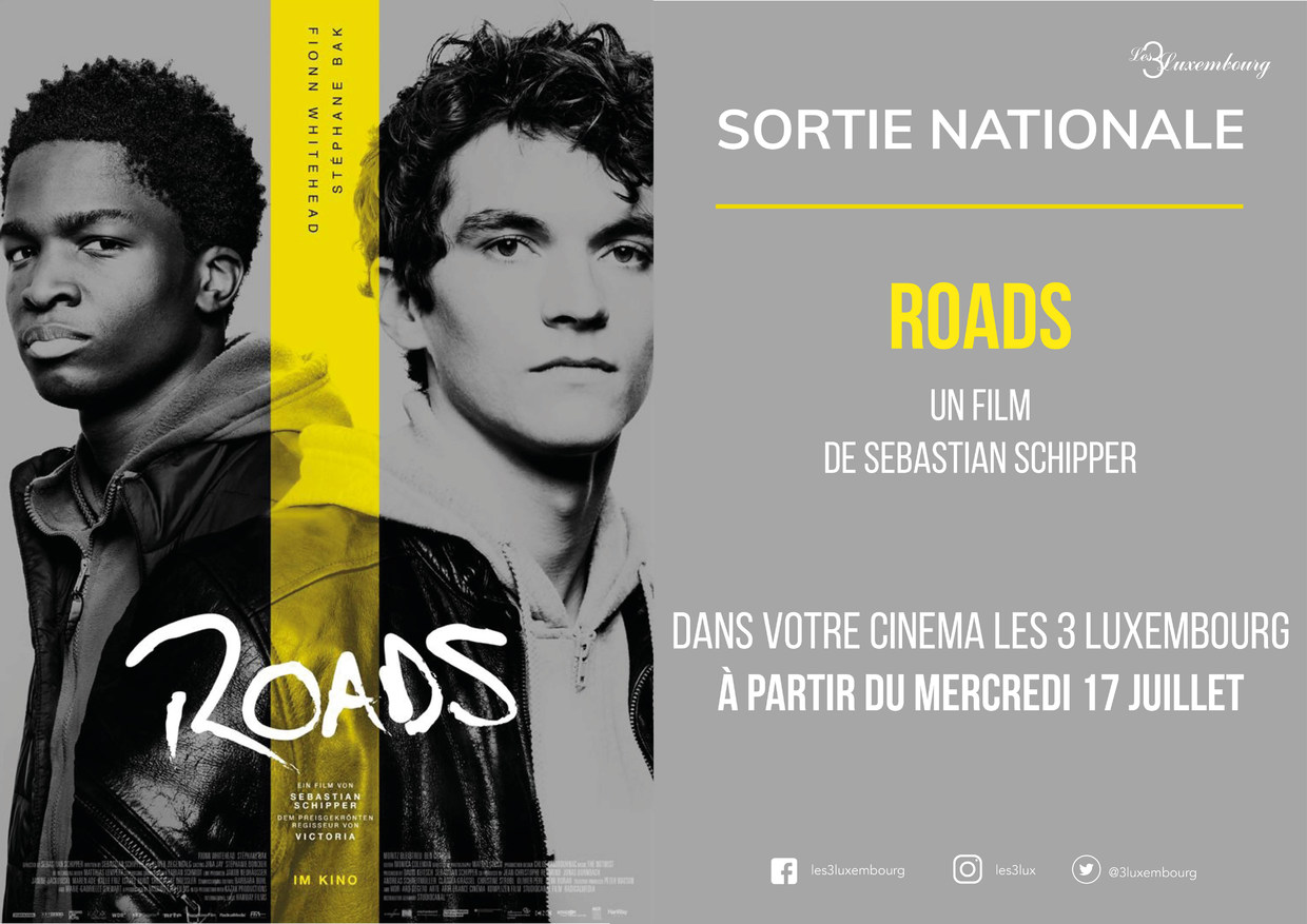 Photo du film Roads