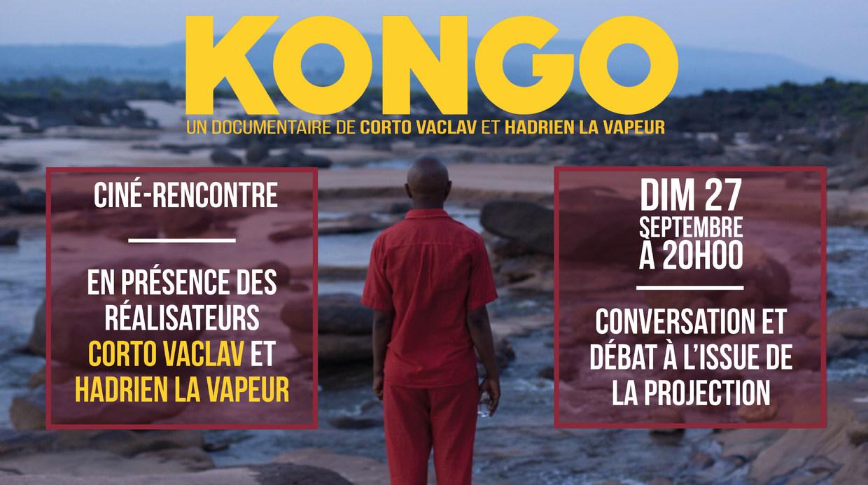 Photo du film Kongo